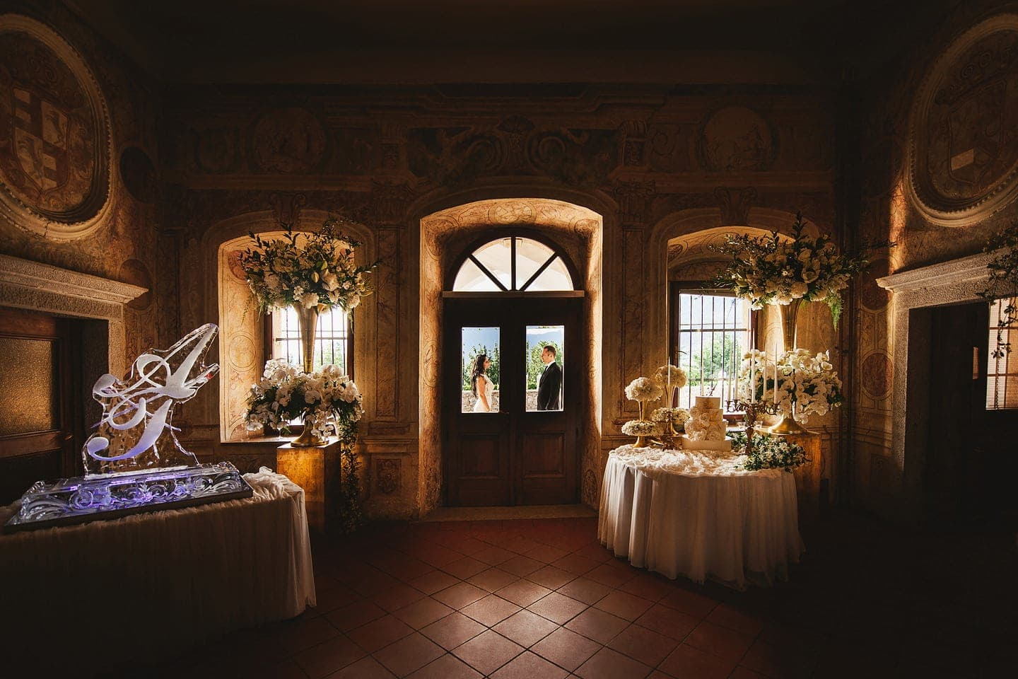 slovenia weddings