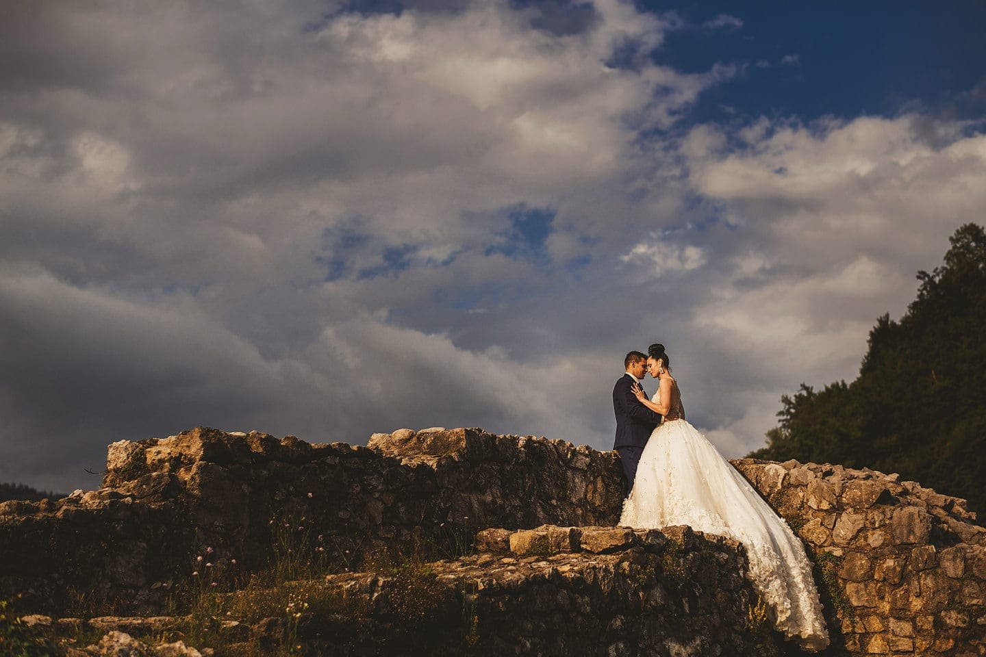 Best Of 2018 Wedding Photography by Aleks & Irena Kus 127