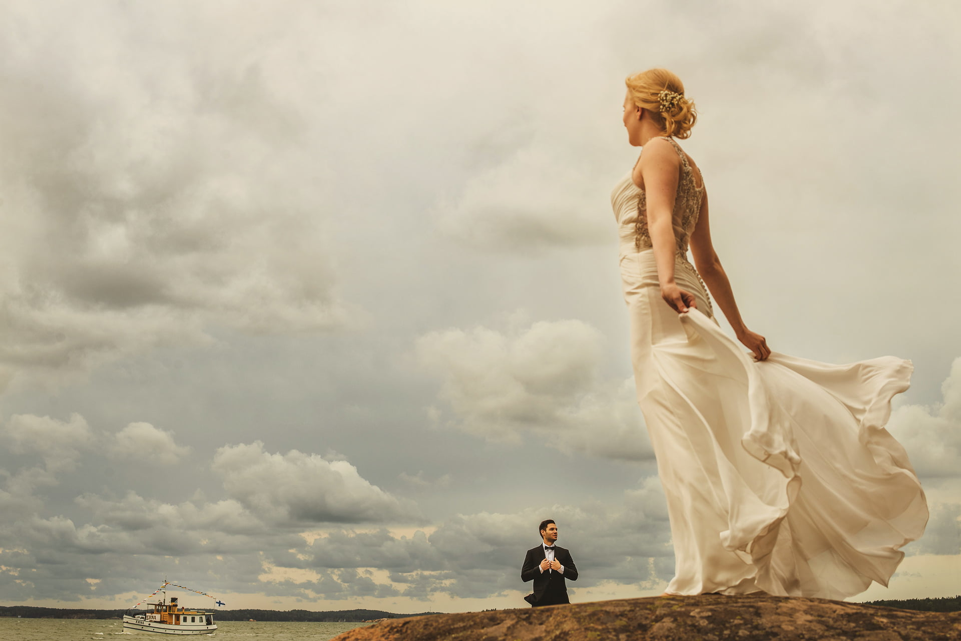 manilla turku wedding photographer