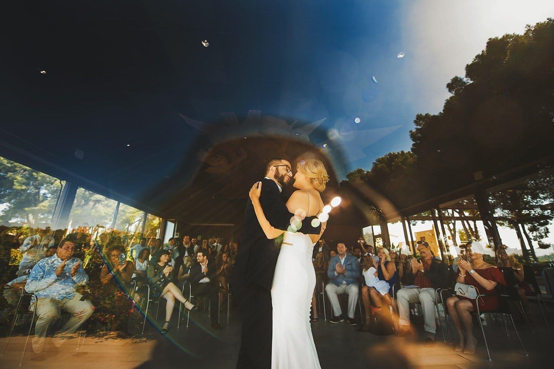 Castell De Gimenelles Hotel Wedding Story Tarragona-Spain 1
