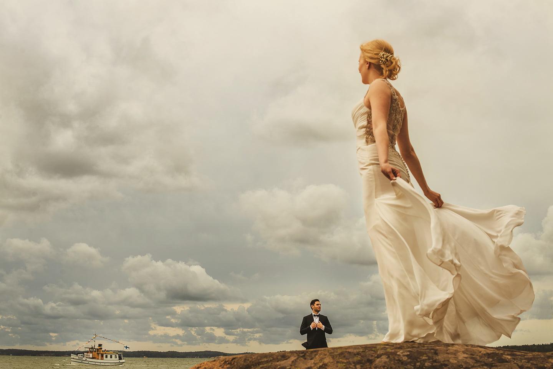 Manilla Turku Wedding Story 2